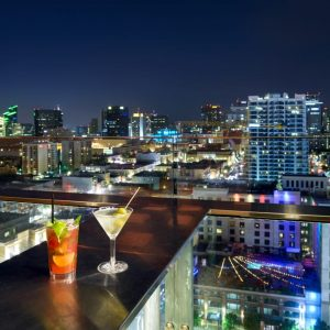 Rooftop Bars We're Raving About in San Diego